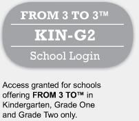 G2 Level Member Login